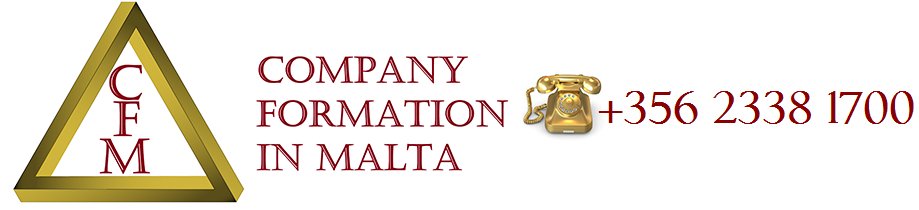 Company Formation in Malta Logo